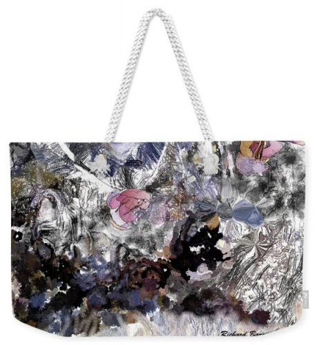 WEEKENDER TOTE BAG AT $39.50