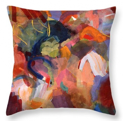 THROW PILLOW - Starting at $27.00 USD
